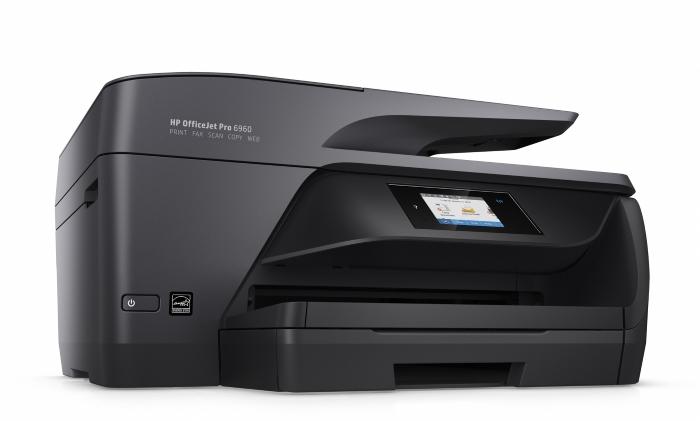 HP OfficeJet Pro 6960 AiO-2