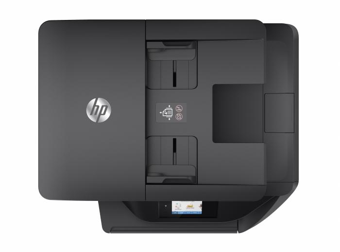 HP OfficeJet Pro 6960 AiO-3