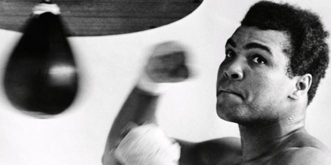 Muhammad Ali emprendedor: cinco lecciones de vida