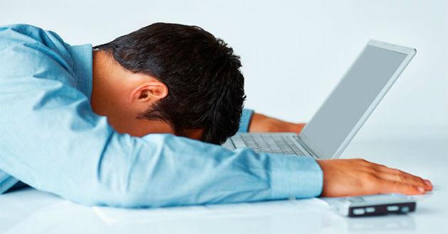 El 37% de los españoles cree que su espacio de trabajo es estresante