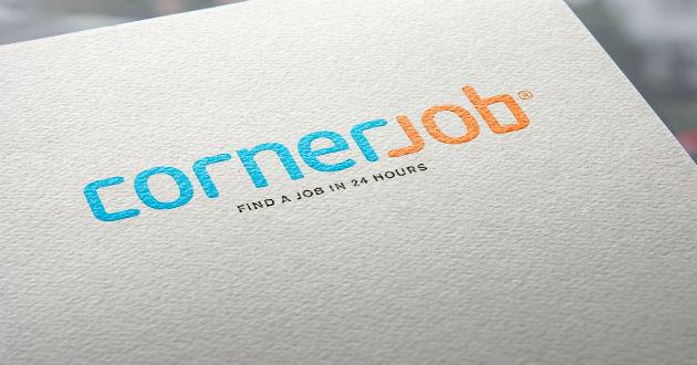 CornerJob, nueva app para encontrar empleo