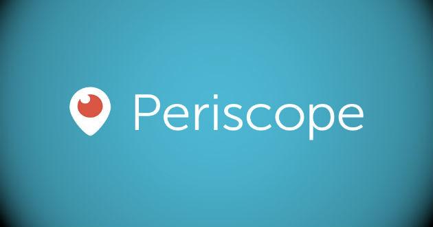 Periscope, ¡Saca el máximo partido a la App del momento!