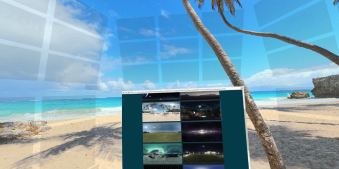 SPACE quiere llevar tu oficina a la realidad virtual