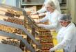 Los trabajadores temporales ganan un 36,6% menos que los fijos