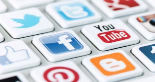 tráfico redes sociales