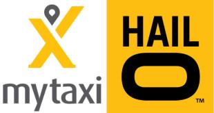 mytaxi-hailo