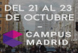 Fashion Weekend Lab aterriza en Madrid