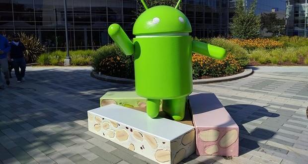Android 7.0 Nougat lleva más seguridad a las empresas