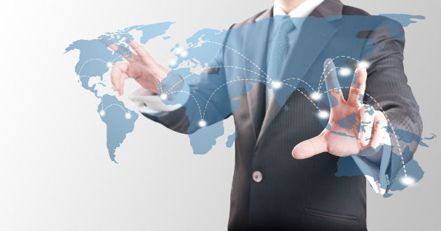 expansión internacional