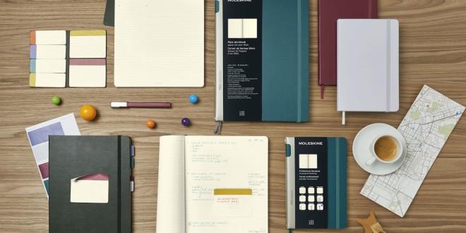 Strikethru: más productivos con bolígrafo y papel