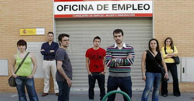 El 42% de los jóvenes españoles piensa que no encontrará trabajo en el primer año de búsqueda