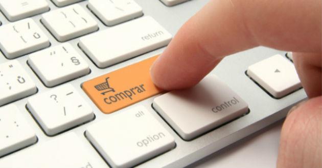 3 de cada 5 internautas españoles compran online todos los meses