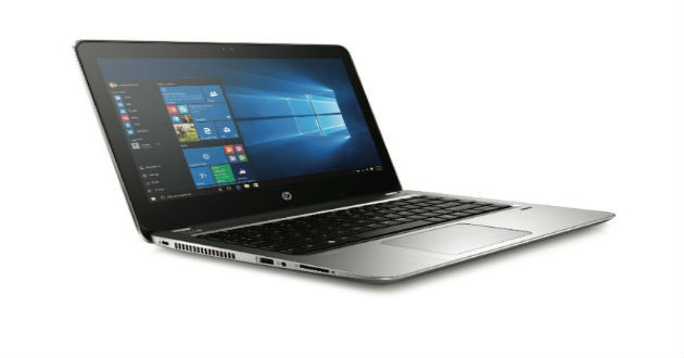 HP ProBook 400 G4 Series, nuevos portátiles para pymes