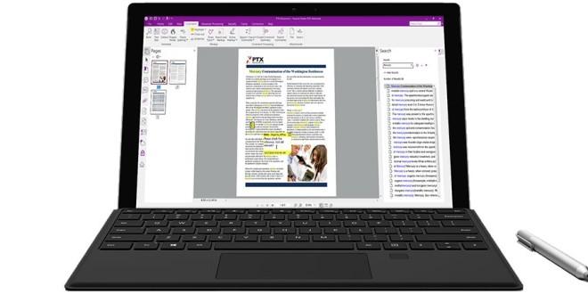 Nuance Power PDF 2, análisis