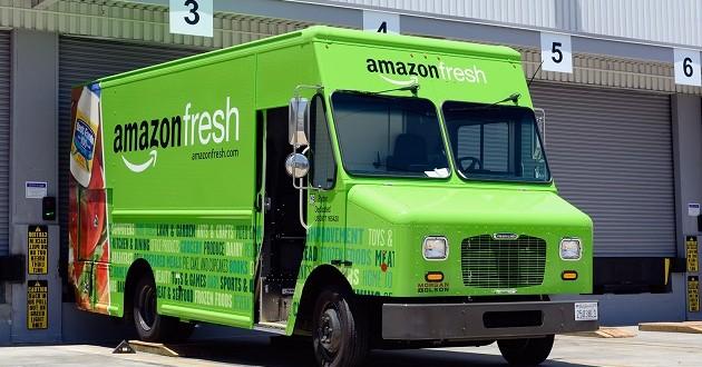 Amazon Prime Now une fuerzas con los supermercados Día