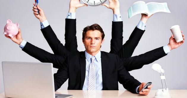 Cómo ser más eficiente en tu rutina de trabajo
