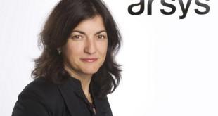 Nieves Franco, directora comercial de Arsys