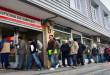 El 88% de los españoles se muestra preocupado por temas laborales