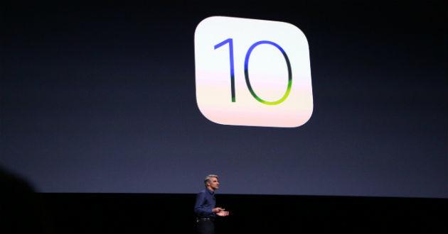 Cómo solucionar los mayores problemas de iOS 10