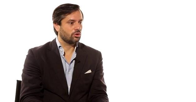 """Luis Pérez del Val, CEO de Lola Market: """"Si Amazon está de nuestro lado, mejor para todos"""""""