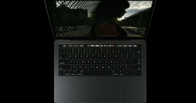 Apple renueva sus MacBook Pro con un toque de magia