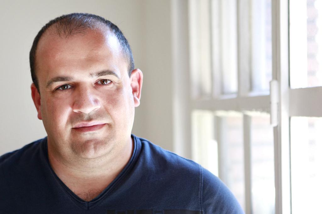 Carlos Blanco, CEO de Nuclio Venture Builder