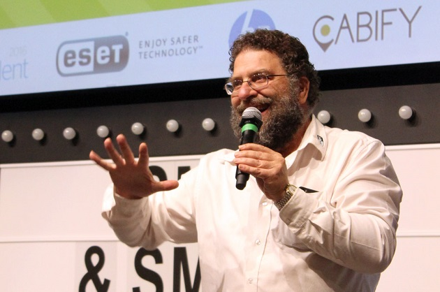 Fernando de la Cuadra, director de educación de ESET