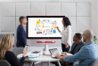 Jamboard: la pantalla de 55″ 4K con la que Google quiere cambiar las oficinas