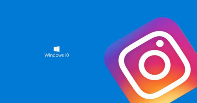 Instagram ya está disponible para dispositivos Windows