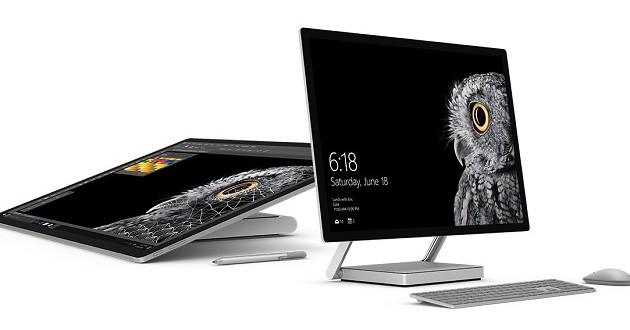 Microsoft vuelve a brillar con sus nuevos Surface