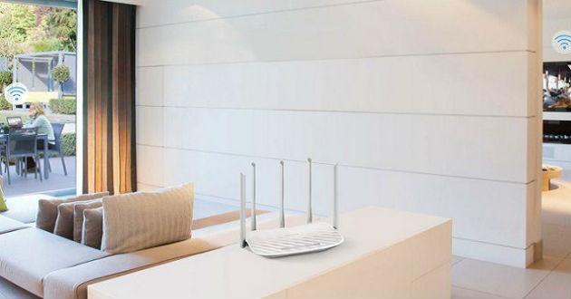 TP-Link presenta el nuevo router Archer C60