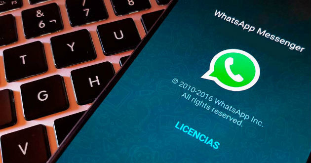 Las videollamadas llegan a WhatsApp