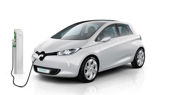 Industria renueva el Plan Movea para impulsar el vehículo eléctrico en las empresas
