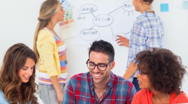 los millennials en la empresa en 2020