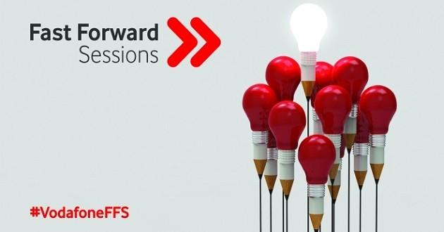 Vodafone Fast Forward Sessions llega a más de 4.000 pymes en 2016