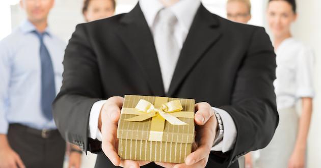 Cestas de Navidad por derecho: Una sentencia que sienta jurisprudencia