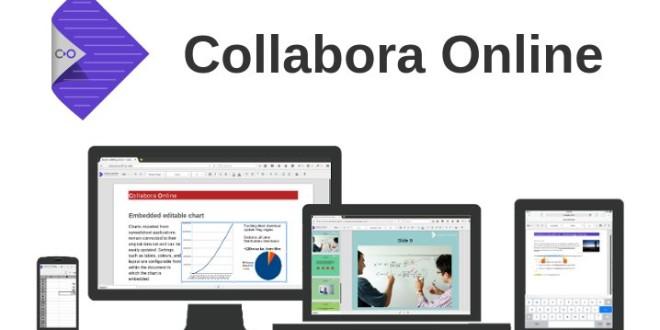 Collabora Online 2.0: LibreOffice en la nube para tu empresa