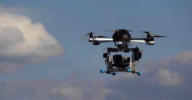 El 93% de los drones españoles, en manos de pymes y autónomos