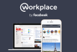 Facebook Workplace abre su plataforma a Apps de terceros