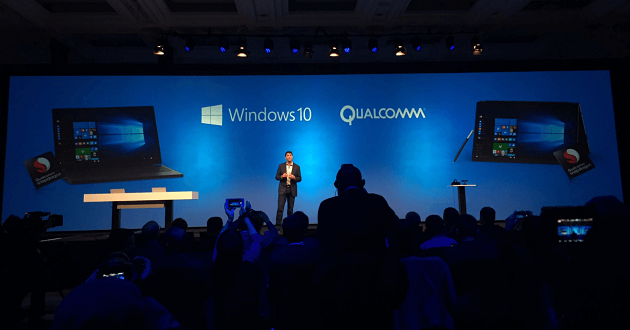 Lo próximo de Microsoft: Windows 10 completo en tu smartphone