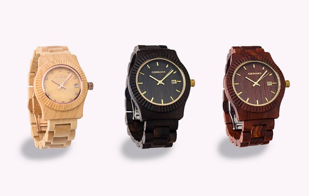 CohnquerLa Madera Relojes Startup Sus Triunfa Muypymes De Con » Que 8wPXOk0n