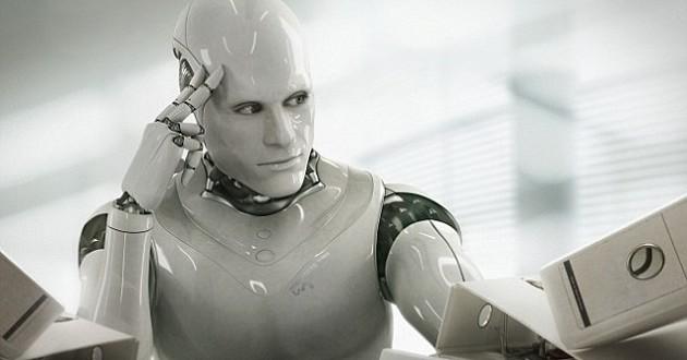 """¿Deberían pagar los robots impuestos por """"trabajar""""?"""