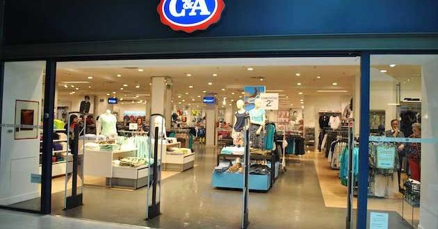 C&A ultima cierres de tiendas y hasta 300 despidos en España