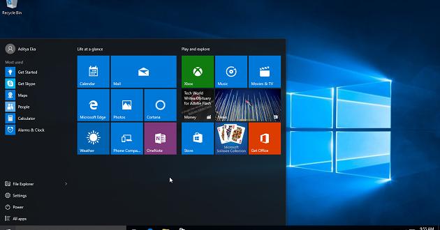 Microsoft seguirá ofreciendo Windows 10 gratis a las pymes