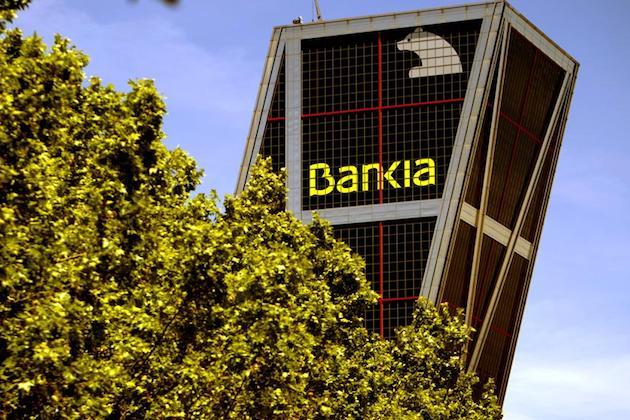 Bankia se queda con un tercio de las nuevas n minas muypymes for Bankia oficina electronica