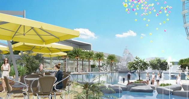 Intu abrirá cinco mega centros comerciales en España: Apuesta por el turismo de compras