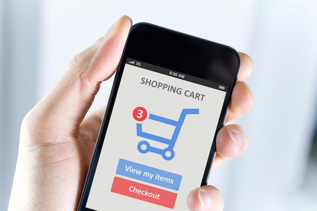 compras por impulso comercio electronico