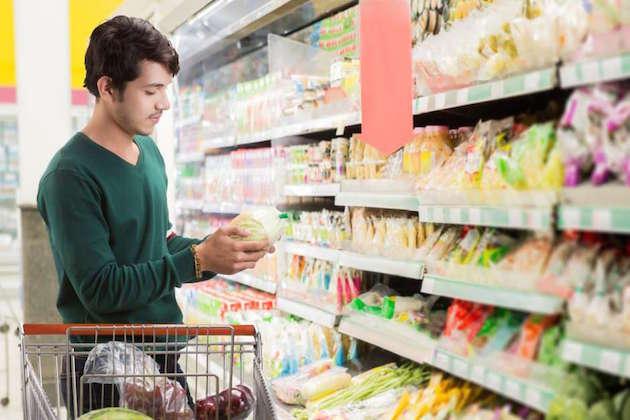 compras por impulso en supermercados