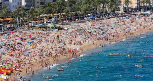 crecimiento negocio empresas turísticas