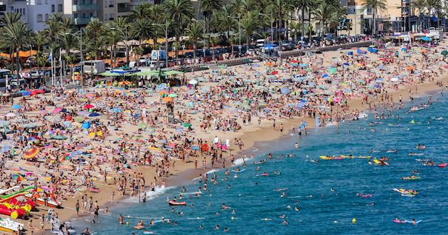 Las empresas turísticas prevén un 2017 positivo: Se esperan crecimientos del 3,2%